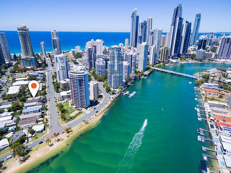 47 Palm Avenue Surfers Paradise Qld 4217 Property Details