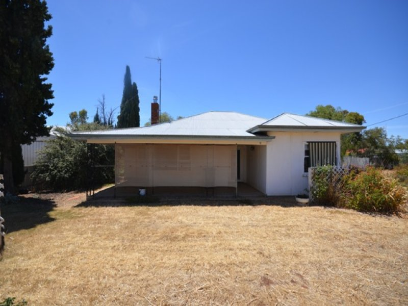 8 - 10 East Terrace, Brinkworth, SA 5464