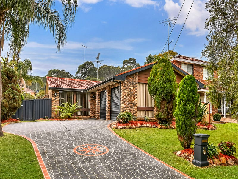 95 Sturt Avenue, Georges Hall, NSW 2198