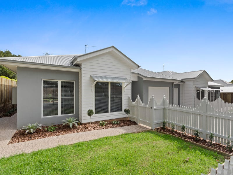 2/205a Geddes Street, South Toowoomba, Qld 4350