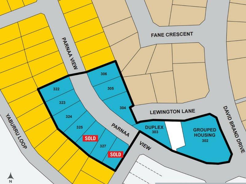 Lot 322, Parnaa View, Carnarvon, WA 6701