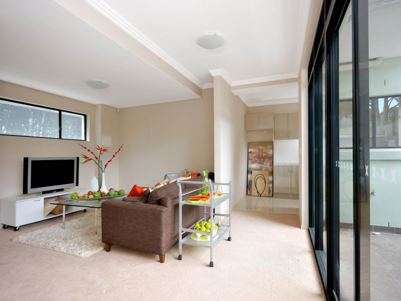 6/324 William Street, Kingsgrove, NSW 2208