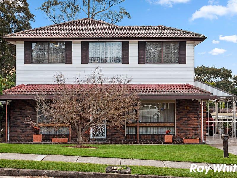 16 Arnott Road, Quakers Hill, NSW 2763