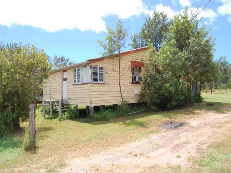 39 Cannon Street, St Lawrence, Qld 4707