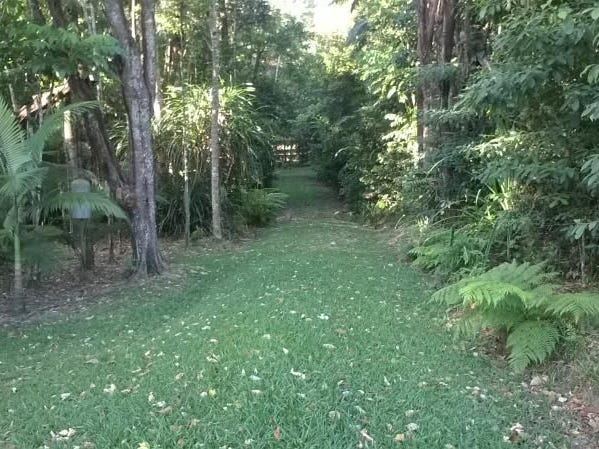 77 Forestcreek Rd, Forest Creek, Qld 4873