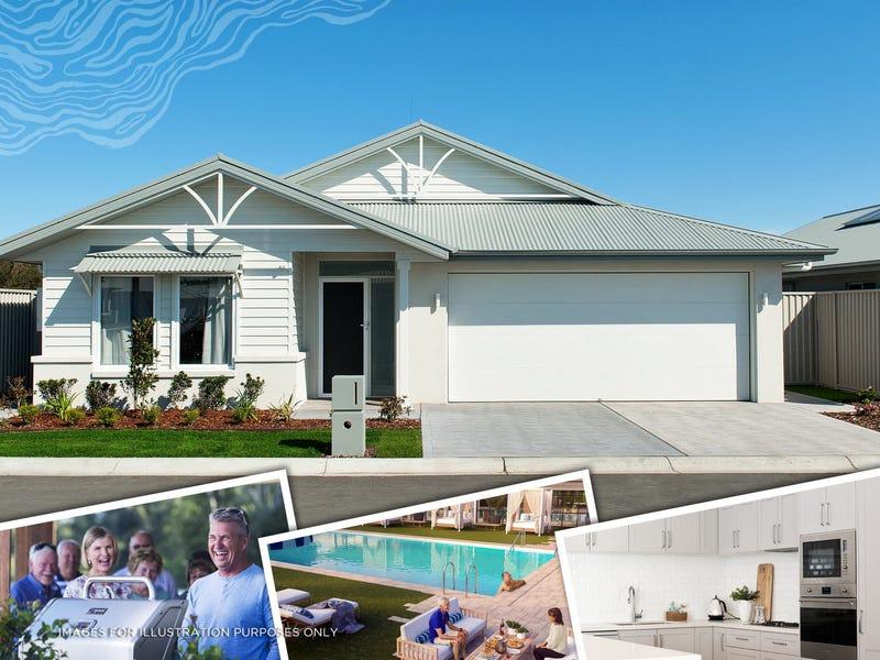 191/4495 Nelson Bay Road, Anna Bay, NSW 2316