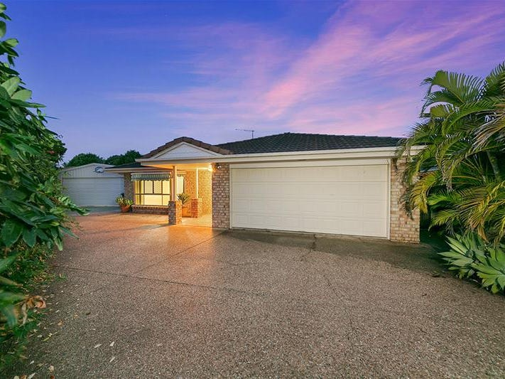 129 Ulinga Crescent, Parkinson, Qld 4115