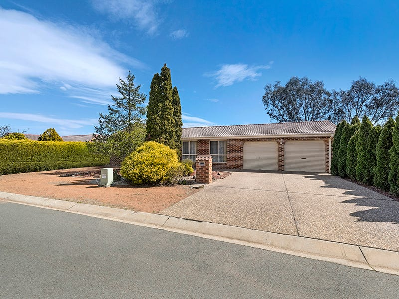 9 Freeling Crescent, Palmerston, ACT 2913
