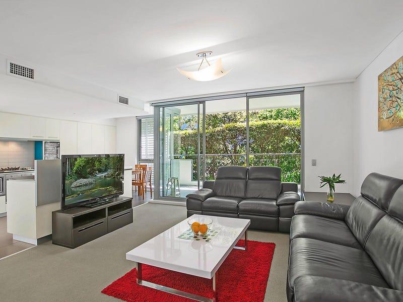 54/1 Day Street, Chatswood, NSW 2067