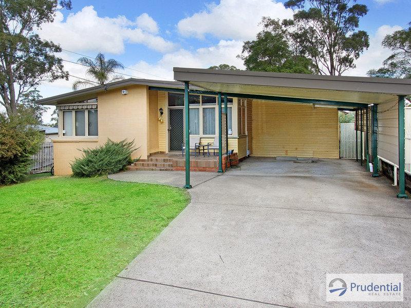 10 Tallara Ave, Busby, NSW 2168