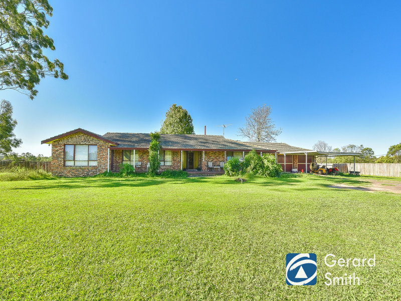 105 Pheasants Nest Road, Pheasants Nest, NSW 2574