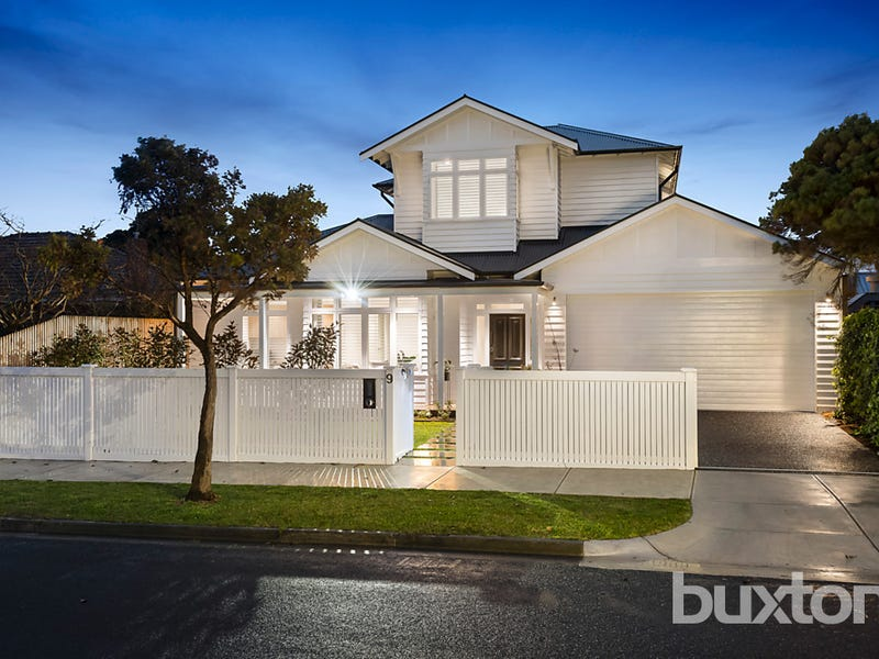 9 Glenmore Crescent, Black Rock, Vic 3193