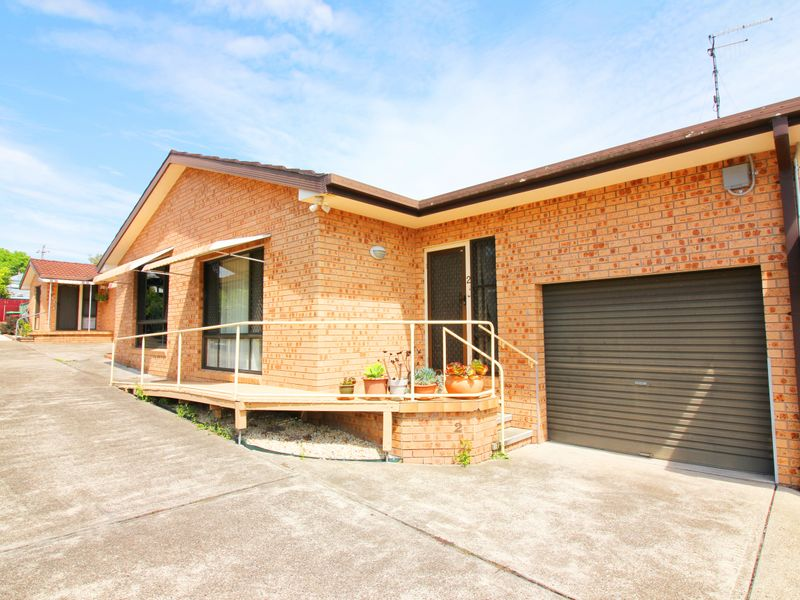 2/14 Flett Street, Taree, NSW 2430