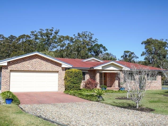 44  Colonial Drive, Gulmarrad, NSW 2463