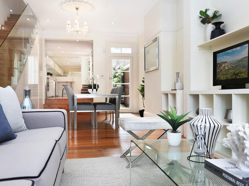 338 Moore Park Road, Paddington, NSW 2021