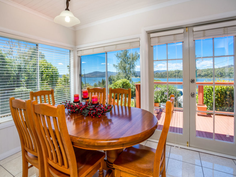 125 Gravelly Beach Road, Blackwall, Tas 7275