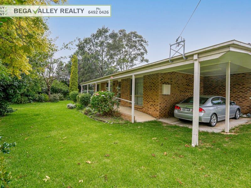 2 Old Wallagoot Road, Kalaru, NSW 2550