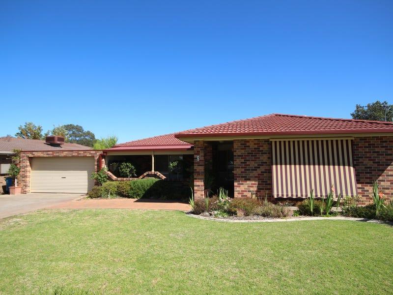 50 Dalman Parkway, Glenfield Park, NSW 2650