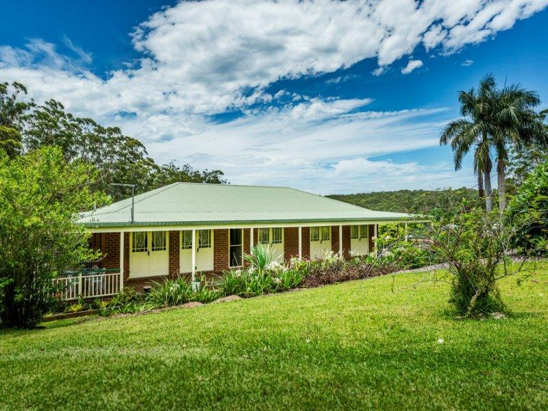 28 Forest Drive, Repton, NSW 2454