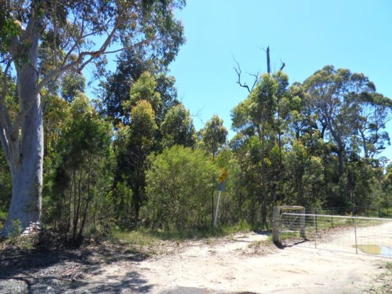 LOT 20 SUSSEX INLET RD, Sussex Inlet, NSW 2540