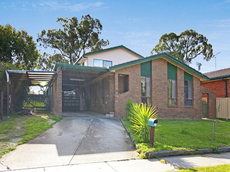 53 Gill Avenue, California Gully, Vic 3556