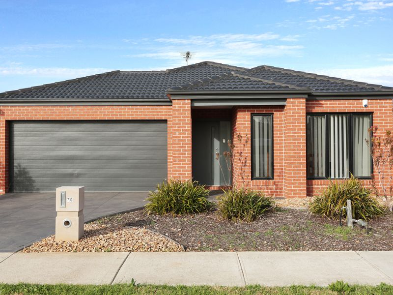 70 Middleton Drive, Point Cook, Vic 3030