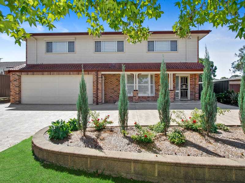 82 Colonial Drive, Bligh Park, NSW 2756