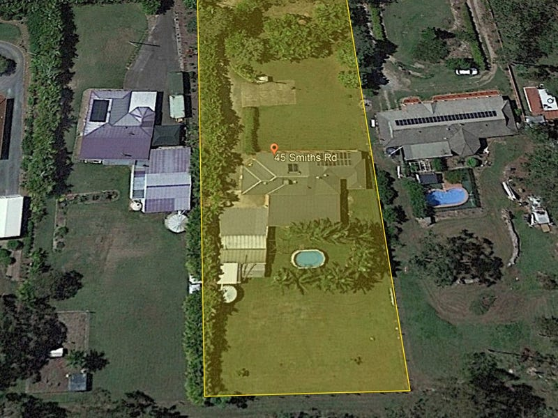 45 Smiths Rd, Elimbah, Qld 4516