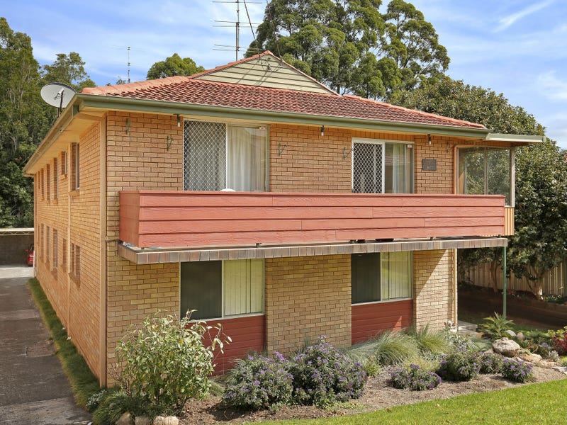 4/189 Gipps Road, Keiraville, NSW 2500