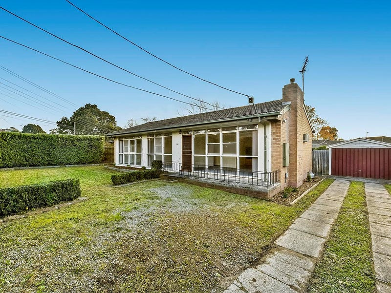 54 Willow Road, Upper Ferntree Gully, Vic 3156