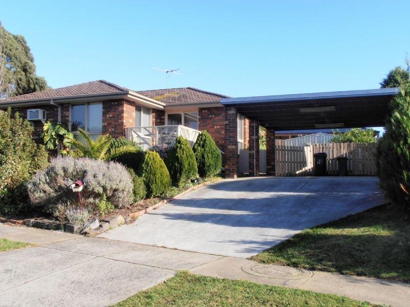 20 Mueller Court, Endeavour Hills, Vic 3802