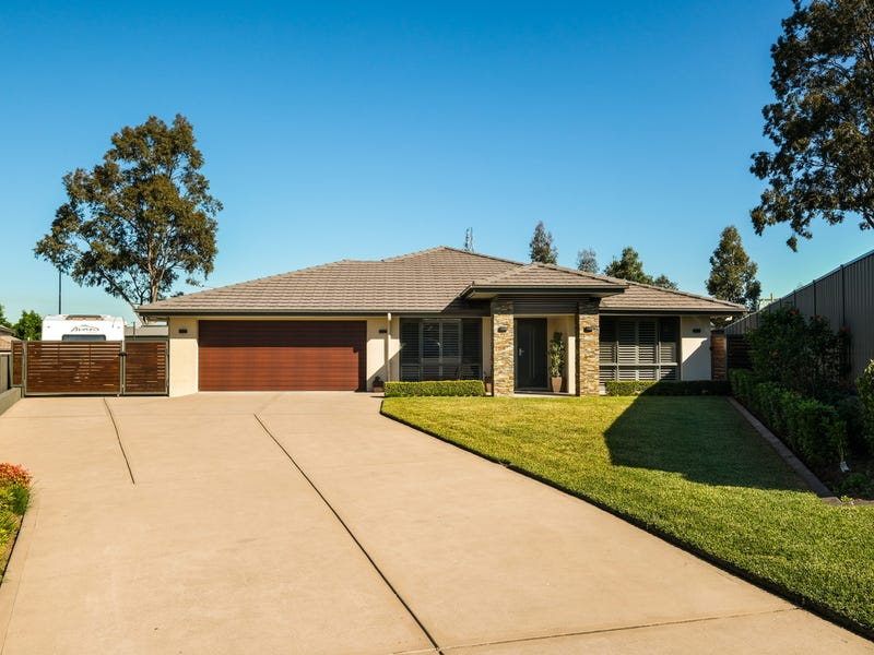6 Wright Close, Singleton, NSW 2330