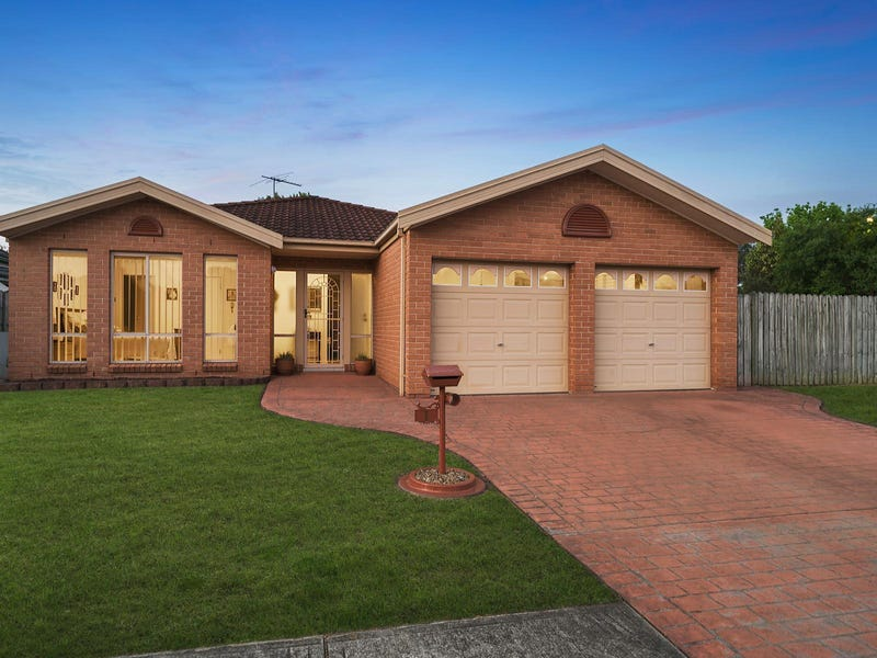 1 Derwent Court, Wattle Grove, NSW 2173