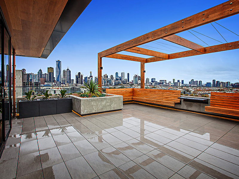 801/83 Flemington Road, North Melbourne, Vic 3051