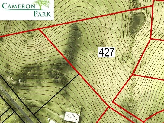 Lot 427 Cameron Park, McLeans Ridges, NSW 2480