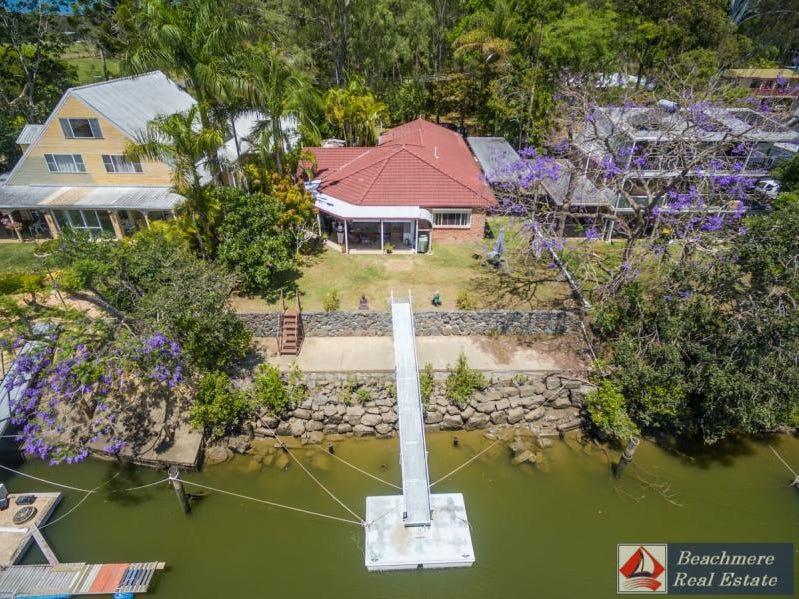 3 Riversleigh Road, Beachmere, Qld 4510