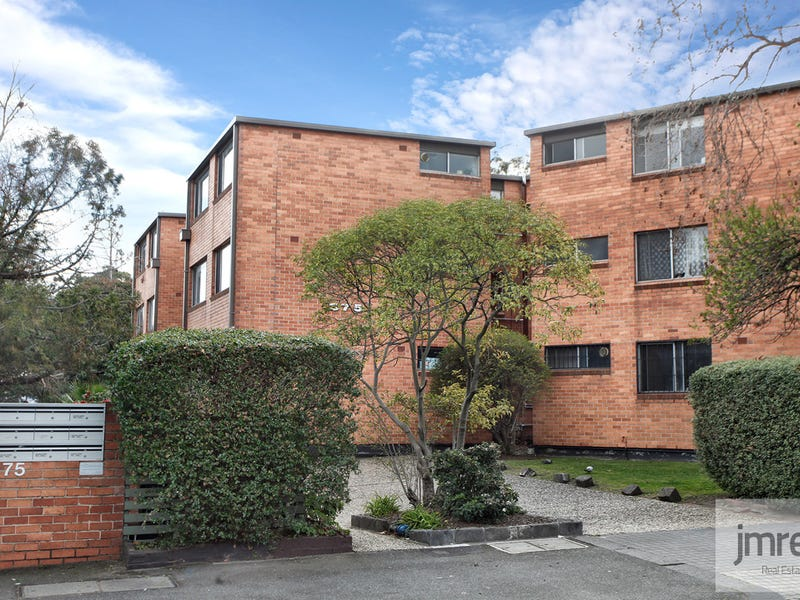 10/375 Abbotsford Street, North Melbourne, Vic 3051