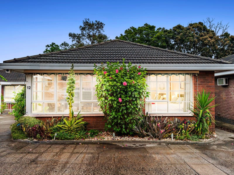12/1328 Dandenong Road, Hughesdale, Vic 3166