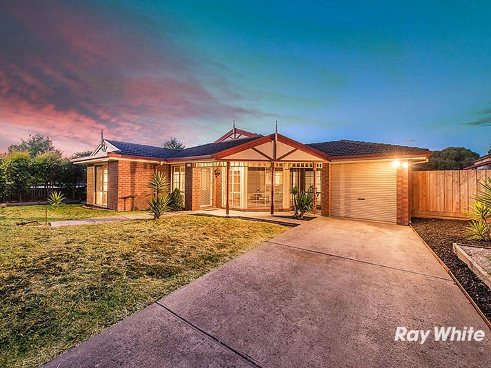 10 Burgan Court, Cranbourne West