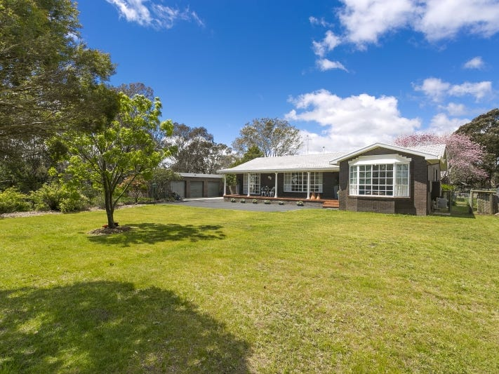 52 Ridgeway Road, The Ridgeway, NSW 2620