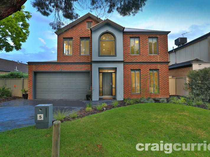 5 Hopkins Pass, Pakenham, Vic 3810