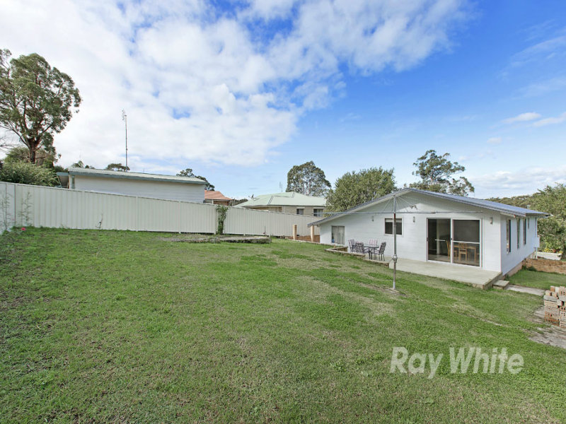 84 Clydebank Road, Balmoral, NSW 2283