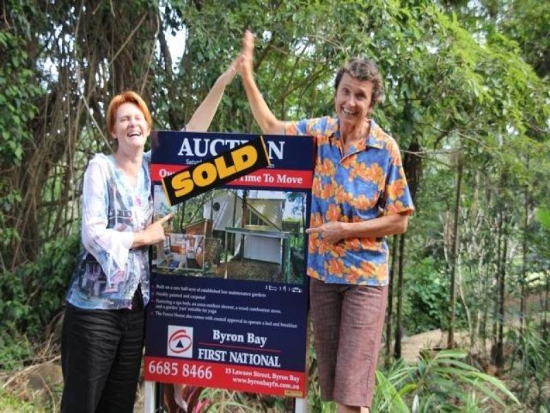 1150 Friday Hut Road, Binna Burra, NSW 2479