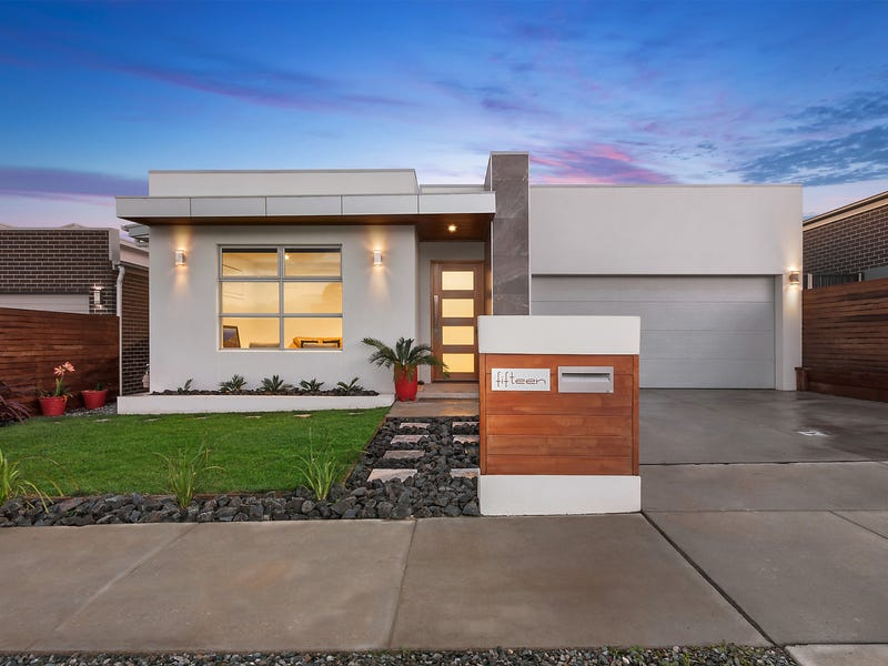 15 Lawrenson Circuit, Jacka, ACT 2914