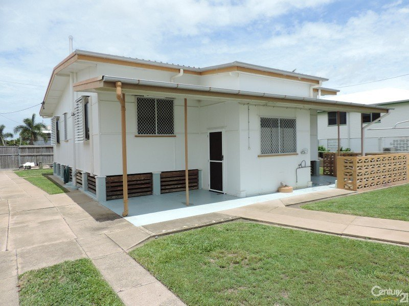 3 MCALISTER STREET, Oonoonba, Qld 4811