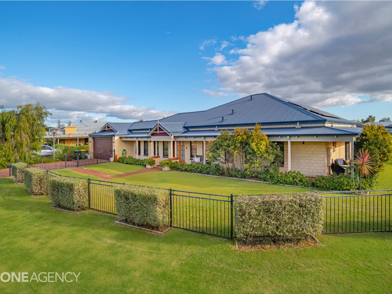 15 Carriage Terrace, Vasse, WA 6280