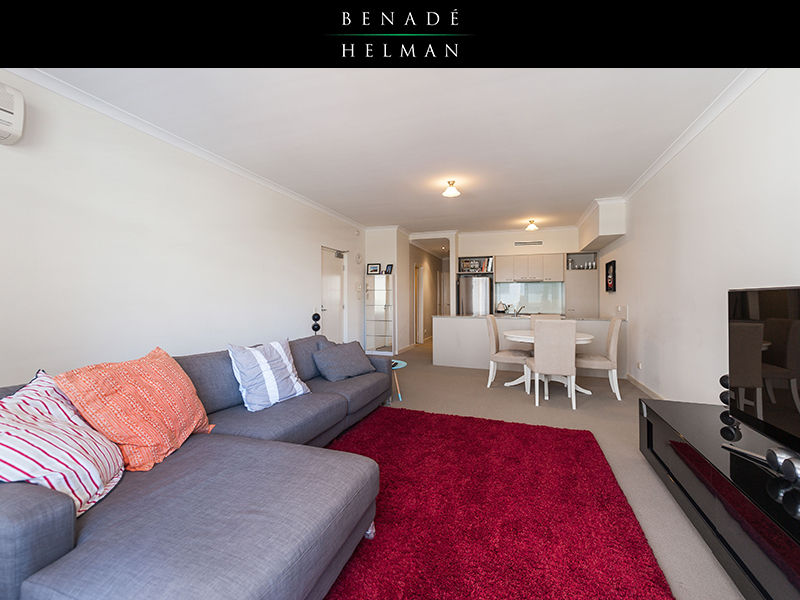 2/3 Lucknow Place, West Perth