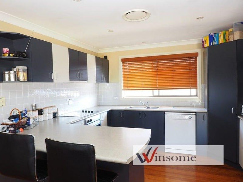 3 Hilton Trotter Place, West Kempsey, NSW 2440