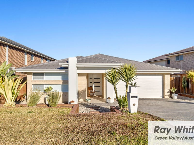 Address available on request, Carnes Hill, NSW 2171