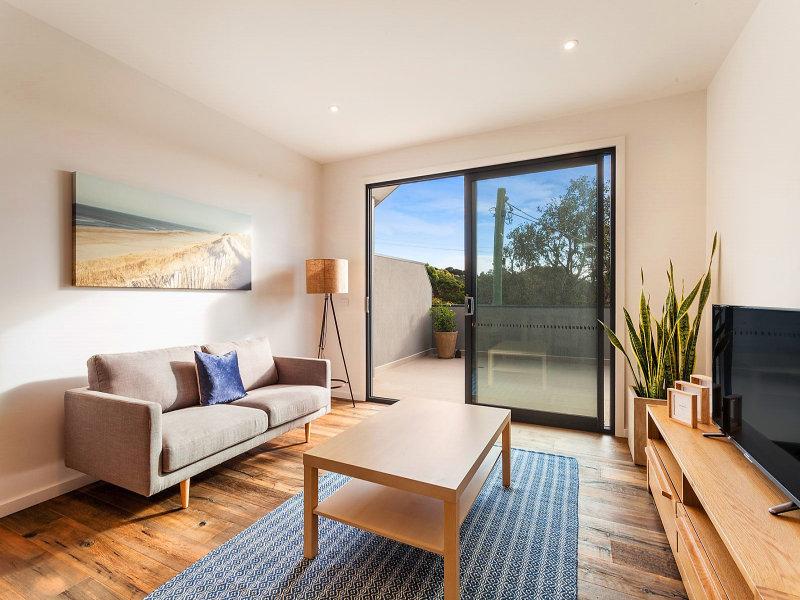 Apartment 101, 37 Cook Street, Flinders, Vic 3929